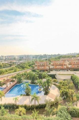 Apartamento à venda com 3 dormitórios em Jardim do salso, Porto alegre cod:EV4451 - Foto 15
