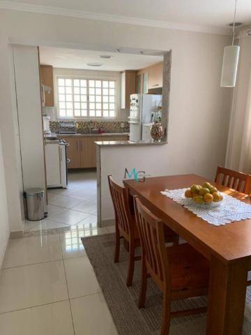 Casa com 2 dormitórios à venda, 82 m² por R$ 360.000,00 - Campo Grande - Rio de Janeiro/RJ - Foto 5
