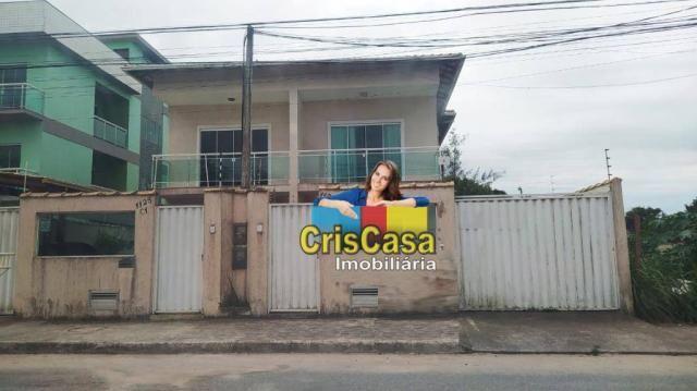 Casa com 4 dormitórios à venda, 132 m² por R$ 380.000,00 - Praia Mar - Rio das Ostras/RJ - Foto 17