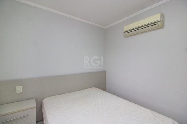 Apartamento à venda com 3 dormitórios em Partenon, Porto alegre cod:EL56356927 - Foto 15