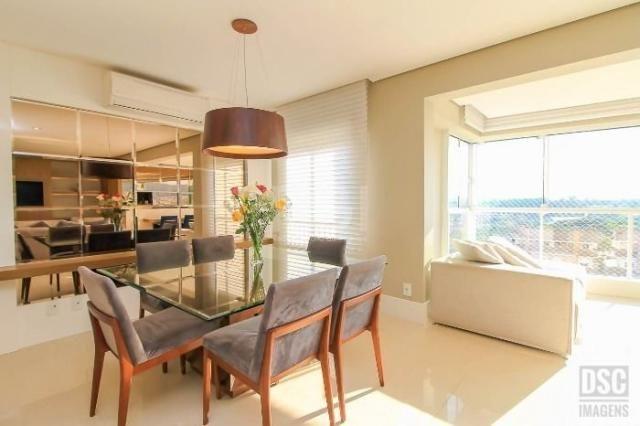 Apartamento à venda com 3 dormitórios em Jardim do salso, Porto alegre cod:EV4451 - Foto 4