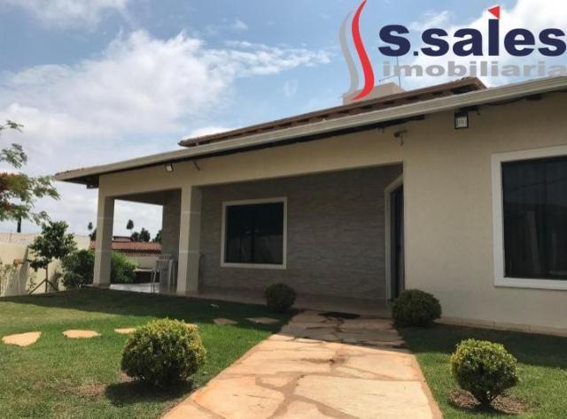 Ótima casa em Arniqueira com 4 Suítes - Lote em 1250m² - Lazer Completo - Brasília DF - Foto 8