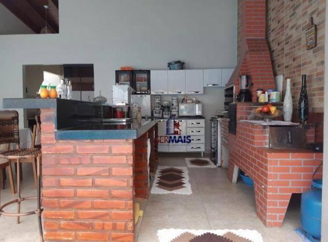 Casa de alto padrão a venda, por R$ 760.000 - Jardim dos Migrantes - Ji-Paraná/RO - Foto 9