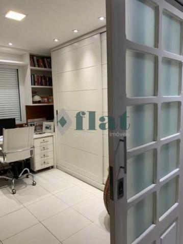Apartamento à venda com 3 dormitórios cod:FLAP30289 - Foto 17