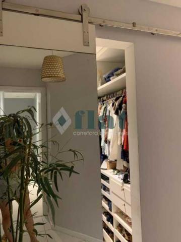 Apartamento à venda com 3 dormitórios cod:FLAP30289 - Foto 15