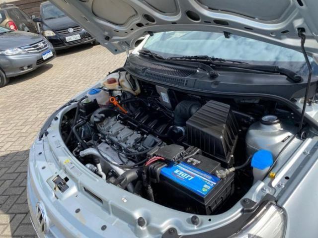 Volkswagen voyage 2013 1.6 mi comfortline i-motion 8v flex 4p automatizado - Foto 14