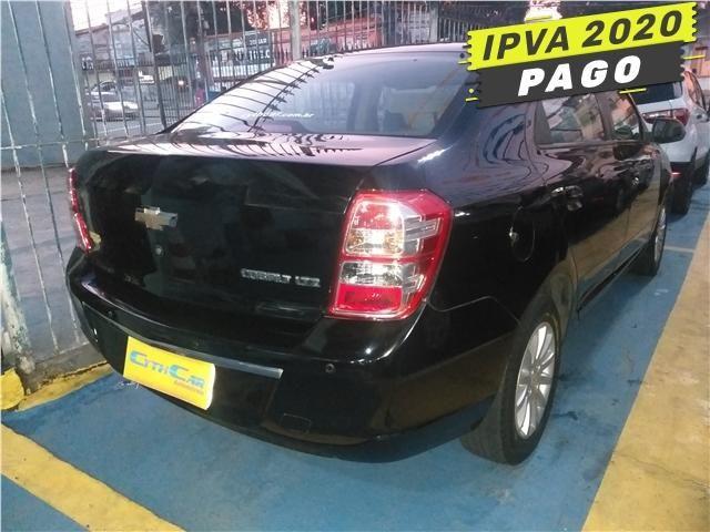 Chevrolet Cobalt 1.4 mpfi ltz 8v flex 4p manual - Foto 2