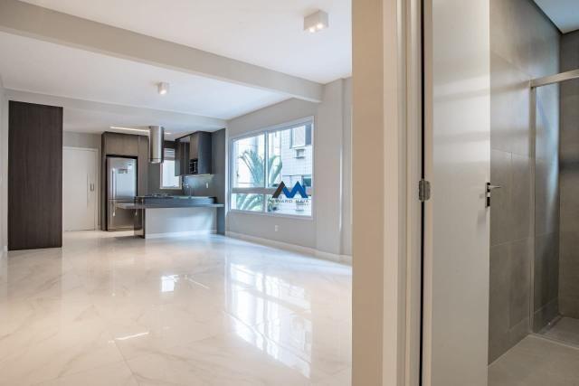 Apartamento à venda com 1 dormitórios em Lourdes, Belo horizonte cod:ALM828 - Foto 4