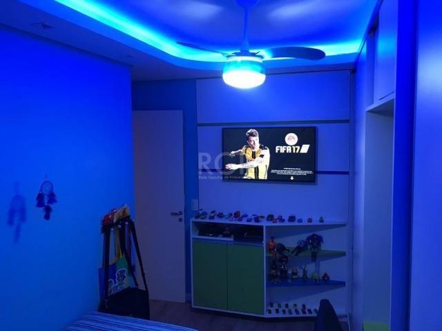 Apartamento à venda com 3 dormitórios em Jardim carvalho, Porto alegre cod:LI50879291 - Foto 12