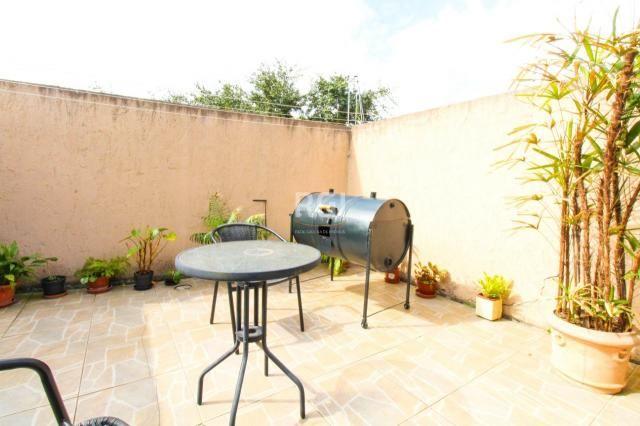 Casa à venda com 2 dormitórios em Nonoai, Porto alegre cod:OT6907 - Foto 4