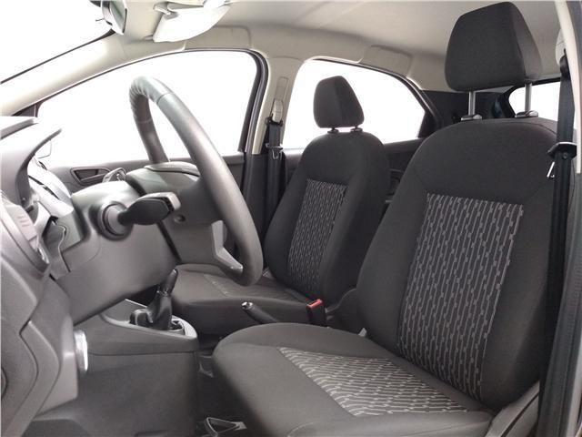 Ford Ka 1.0 ti-vct flex se manual - Foto 9
