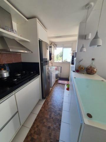 Apartamento à venda com 3 dormitórios em Jardim carvalho, Porto alegre cod:LI50879256 - Foto 15