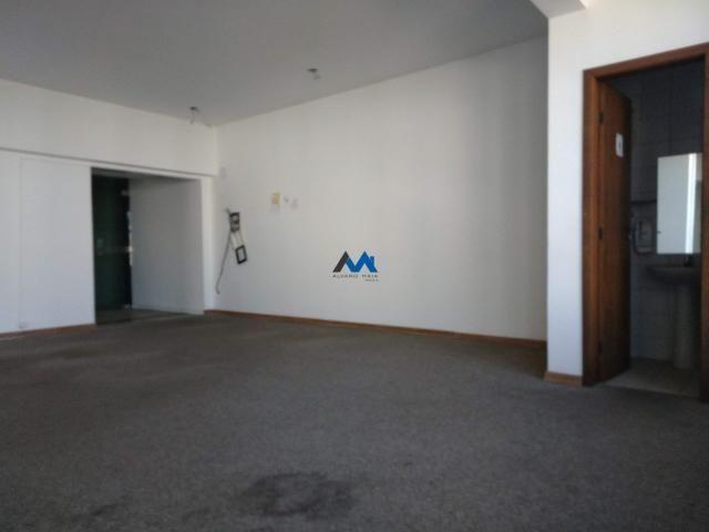 Escritório para alugar em Funcionários, Belo horizonte cod:ALM868 - Foto 3