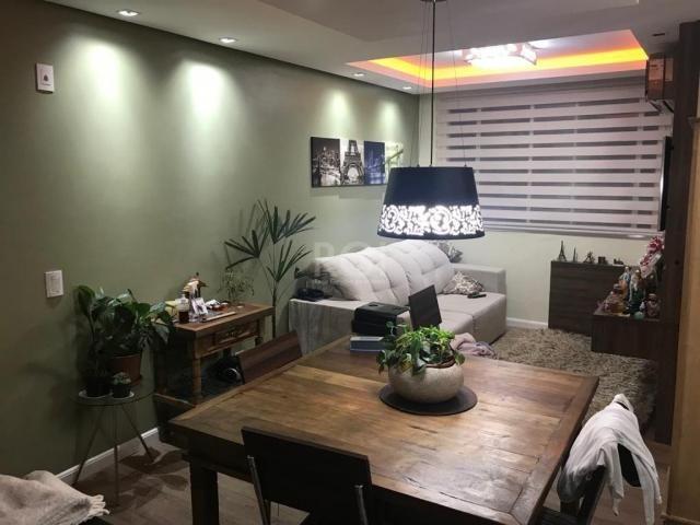 Apartamento à venda com 3 dormitórios em Jardim carvalho, Porto alegre cod:LI50879291 - Foto 7