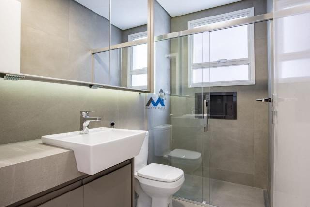 Apartamento à venda com 1 dormitórios em Lourdes, Belo horizonte cod:ALM828 - Foto 12