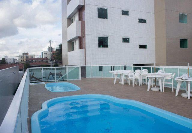 Apartamento com 03 quartos bem localizado no Bairro Jardim Cidade Universitária - Foto 3