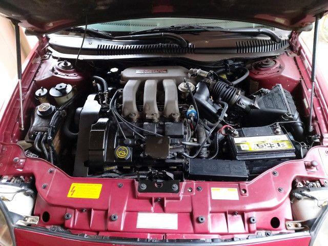 1997 Ford Taurus LX *Leia Descrição - Foto 6