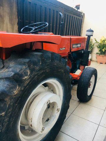 Vendo trator agrale 4300 - Foto 2