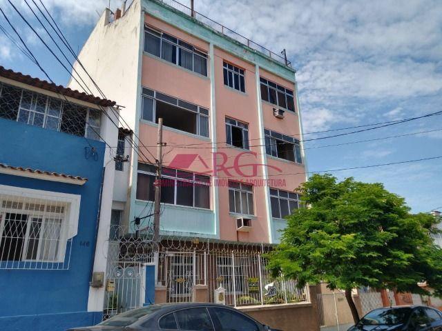 Apartamento Térreo - Engenho Novo - 2 quartos - Foto 13