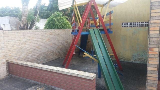 Casa em Cond. em Aldeia Km 11 -3 Qrts 1 Suíte 87m² - Foto 11