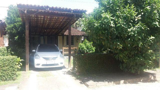 Casa em Cond. em Aldeia Km 11 -3 Qrts 1 Suíte 87m² - Foto 12