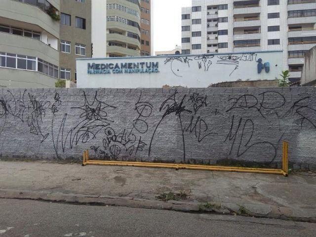 Terreno na Av. Barão de Studart, vizinho a FIEC. TE0082 - Foto 2