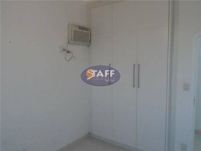 OLV#29#Apartamento com 3 quartos, 97 m², R$ 1.500.000 Algodoal - Cabo Frio/RJ - Foto 7