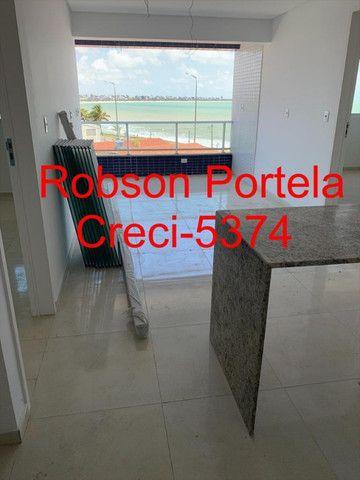 Apartamento no Bessa 2 Quartos a Beira Mar com vista definitiva para o mar - Foto 6
