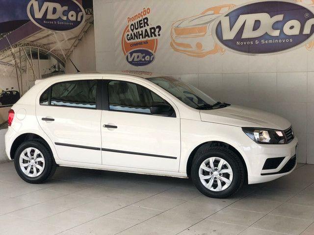 VW GOL G7 2019 - Foto 2