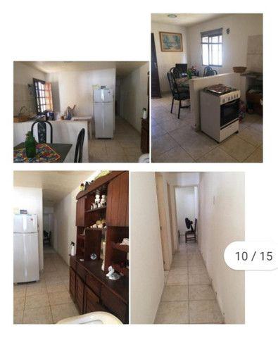 Apartamento em Itamaracá