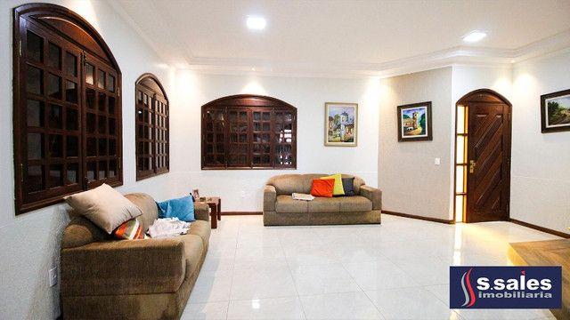 Casa Maravilhosa no Park Way lote com 2.500m² - Brasília - DF - Foto 3