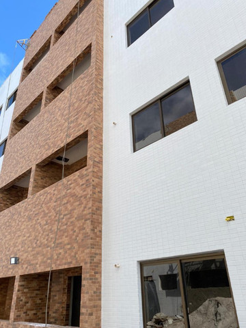 Apartamento com excelente localização no Bairro do Novo Geisel - Foto 2
