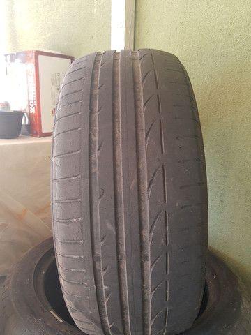 Pneus Bridgestone 225/50/17 - Foto 2
