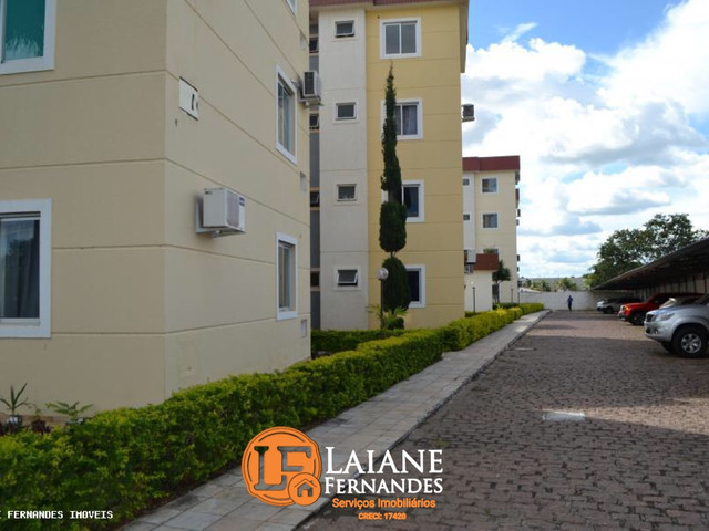 Apartamentos para Locação com 03 Quartos sendo (02 Suite), no bairro Lagoa Seca - Foto 2