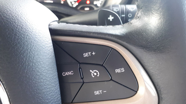 Jeep Renegade Longitude couro revisado impecável! - Foto 9