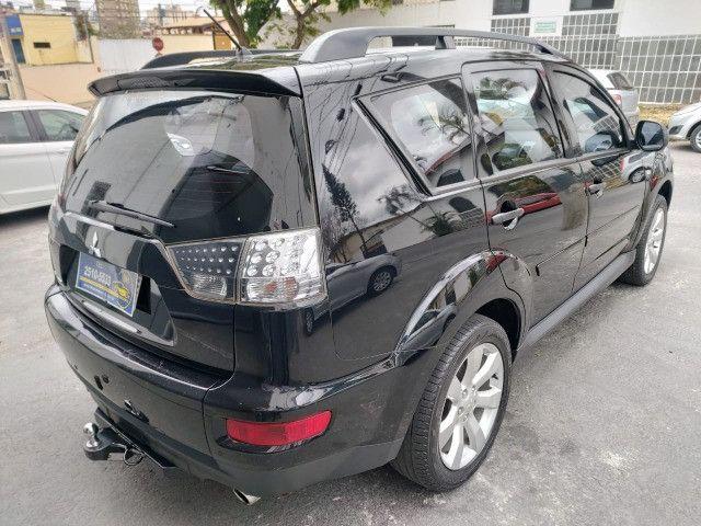 Outlander 2.0 SUV - automatico + Teto Solar - Foto 16