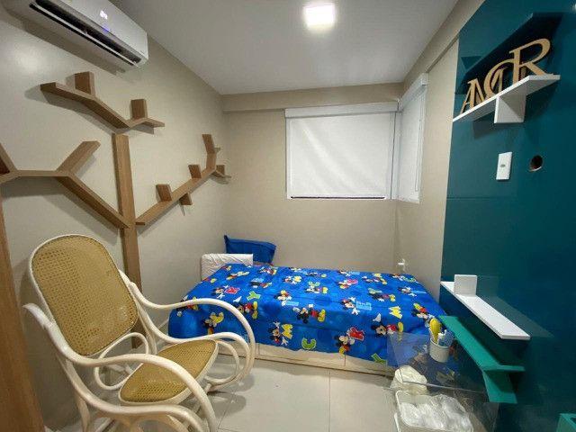 Apartamento 3 Quartos na Ponta Verde- Maceió/AL - Foto 11