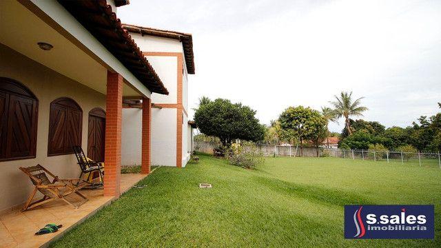 Casa Maravilhosa no Park Way lote com 2.500m² - Brasília - DF - Foto 7