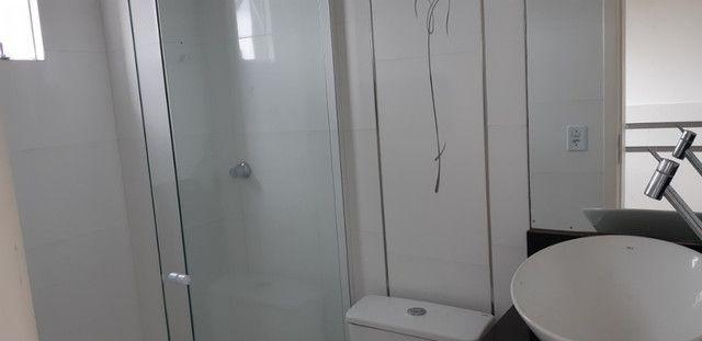 Alugo apartamento com 2 quartos no bairro Adhemar Garcia - Joinville/SC - Foto 6