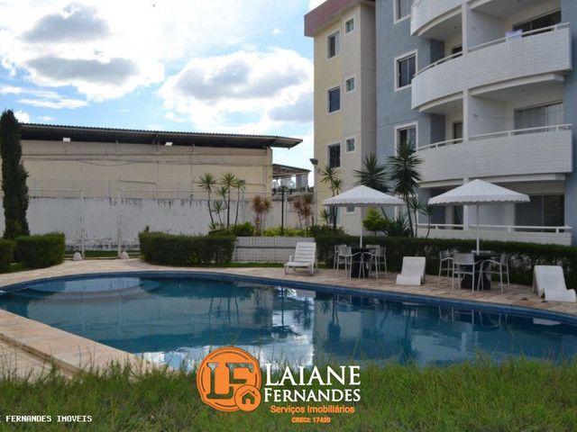 Apartamentos para Locação com 03 Quartos sendo (02 Suite), no bairro Lagoa Seca