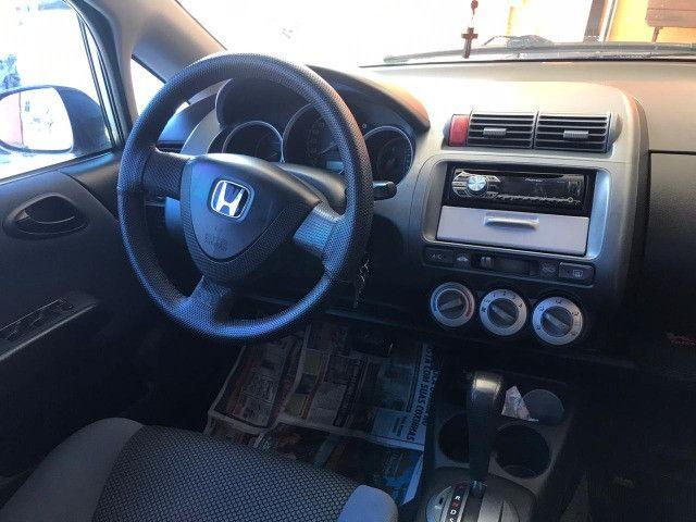 Honda Fit 1.4 lx CVT - Foto 7