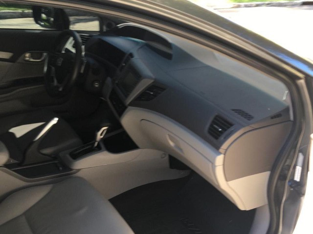 Honda Civic 2014 2.0 No Boleto - Foto 6