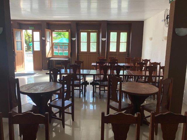 Vende restaurante em Morretes (Cód.195) - Foto 18