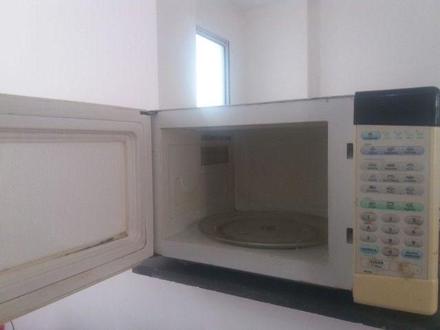 Microondas 220v