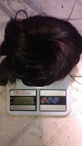 Vendo cabelo humano mil reais  - Foto 3