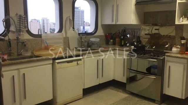 Apartamento para alugar com 4 dormitórios em Campo belo, São paulo cod:SS36181 - Foto 15