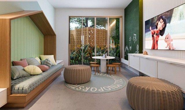 Apartamento para venda tem 84 metros quadrados com 3 quartos em Graças - Recife - PE - Foto 3