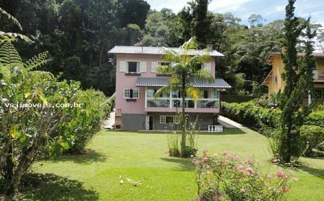 Casa em Condomínio para Venda em Teresópolis, Comary, 3 dormitórios, 1 suíte, 4 banheiros, - Foto 2