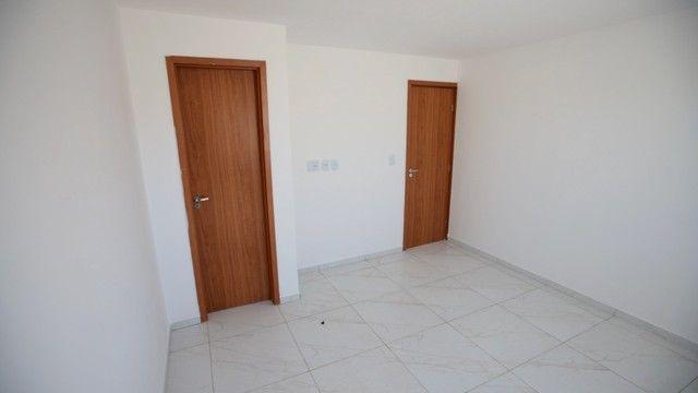 Apartamento para venda possui 50 metros quadrados com 2 quartos em Muçumagro - João Pessoa - Foto 15