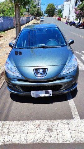 Peugeot 207 Passion 2012 Apenas 48.000 km - Foto 7